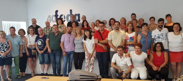 Por fin, firmado el Convenio de Limpieza de Albacete