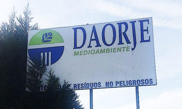 Huelga de Daorje, un éxito