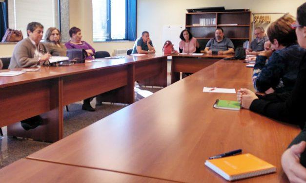 FeSMC UGT reúne al sector de limpieza de Galicia para avanzar en la equiparación salarial y homologación profesional