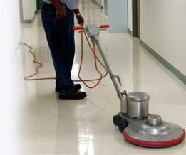 El sector de limpieza de edificios y locales se moviliza para defender su convenio