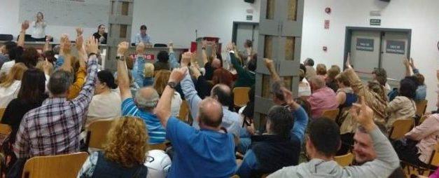Los sindicatos confirman la huelga en el sector de la limpieza de Cantabria