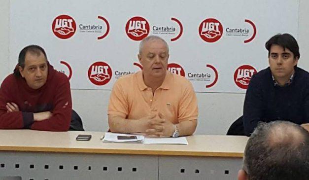 Los trabajadores del Convenio de Limpieza rechazan en asamblea celebrada en Torrelavega la propuesta de la patronal