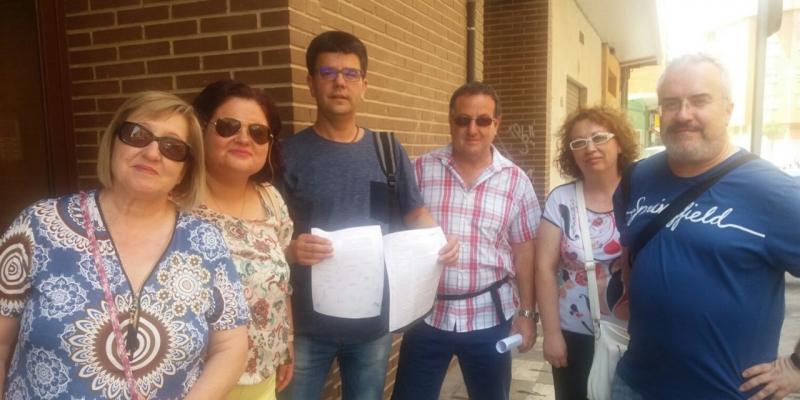 Acuerdo en el Convenio de Limpieza de Albacete