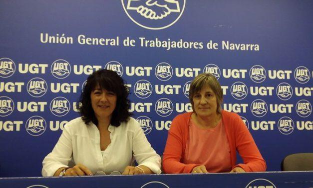 Firmado el convenio colectivo de Limpiezas de Navarra para más de 7.500 personas