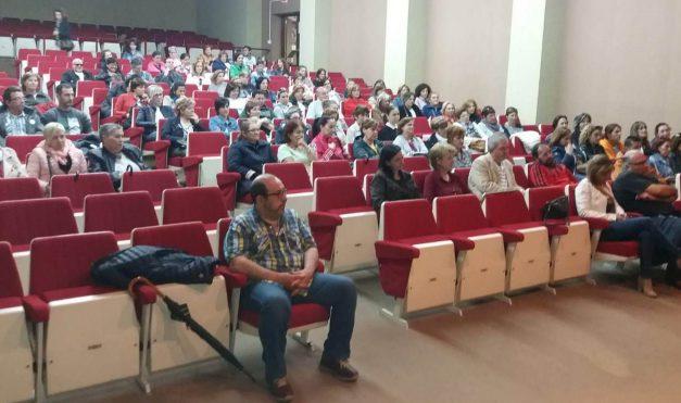Los trabajadores de limpieza de edificios y locales de Palencia ratifican el preacuerdo alcanzado en el SERLA