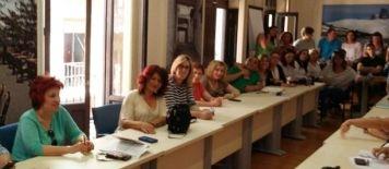 Prorrogado el Convenio Colectivo de Limpieza de Granada hasta el final de 2016