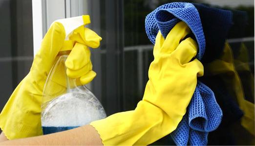 UGT firma  el convenio de limpieza de edificios y locales de Catalunya
