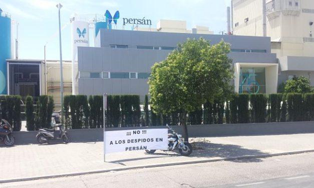 Persán se desentiende de 14 trabajadores a los que pretende dejar en tierra de nadie tras la finalización del contrato con Eulen