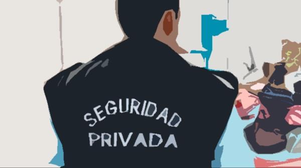 Las patronales del convenio de empresas de seguridad, se oponen a la constitución de la mesa negociadora por diferencias de representatividad entre ellos