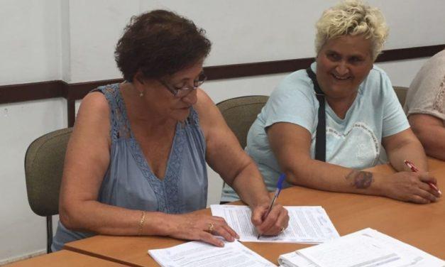 Firmado el Convenio Colectivo del Sector de Limpieza de Edificios y Locales de Sevilla