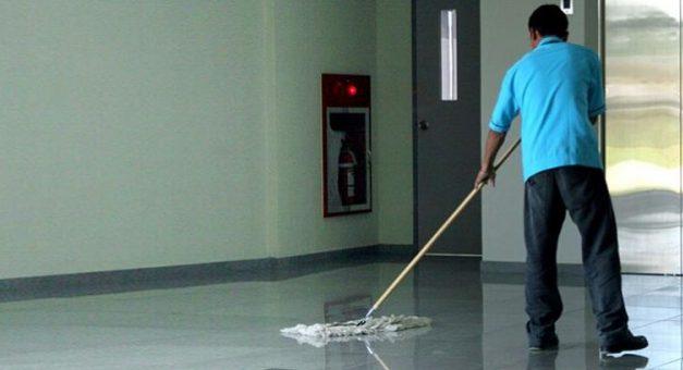 Publicado el nuevo Convenio del Sector de Limpieza de Edificios y Locales de Sevilla