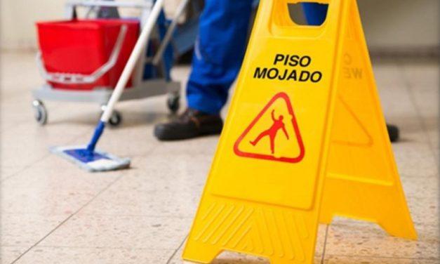 FeSMC-UGT inicia un programa de intervención para la detección de necesidades preventivas del personal con discapacidad en el sector de limpieza