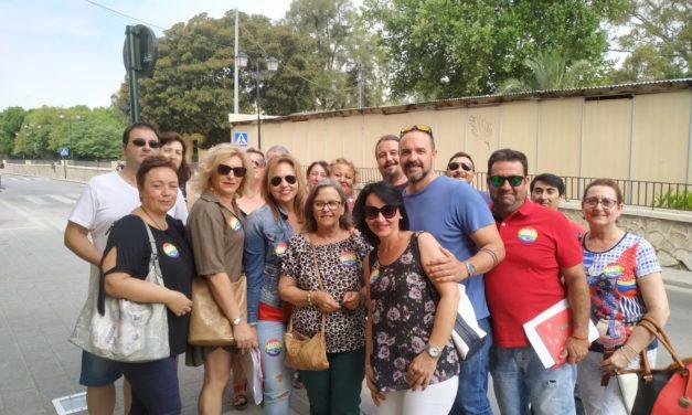 Inasumible  propuesta salarial y sin avances en el resto de cuestiones del convenio de limpieza de edificios de Murcia