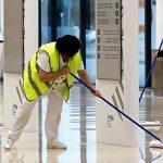 UGT y CCOO plantearán movilizaciones si no se modifican los pliegos de limpieza sanitaria de la Comunidad Valenciana